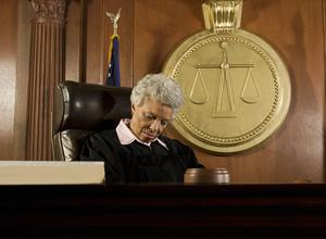 Sleeping Judge Not Enough for Mistrial